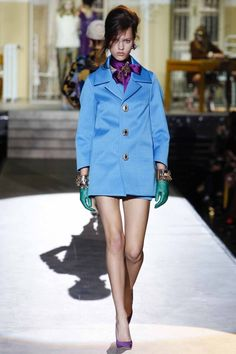 Dsquared ready-to-wear autumn/winter '14/'15 gallery - Vogue Australia