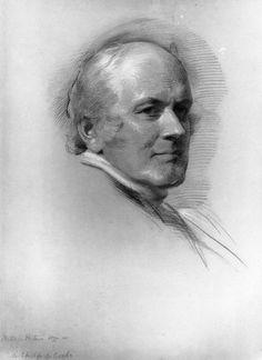 George Richmond: Charles Thomas Longley