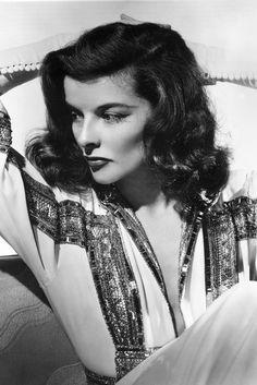 Katherine Hepburn, 1935