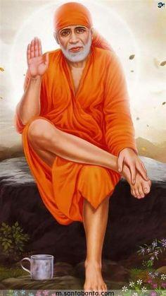 Sai Maharaj