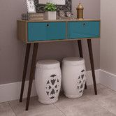 Found it at AllModern - Thierry Console Table