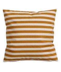H&M Cotton Cushion Cover $5.95