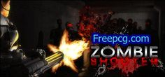 Zombie Shooter Free Download PC Game