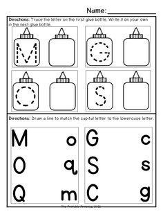 90 Best Kindergarten Morning Work images in 2019 ...