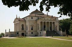 Andrea Palladio – Villa Capra