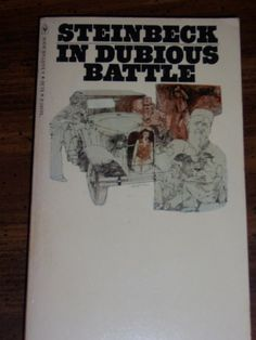 In Dubious Battle : John Steinbeck