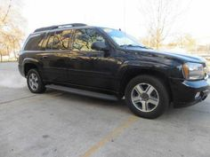 2006 Chevrolet TrailBlazer EXT LT 4WD **100% approval is our goal**