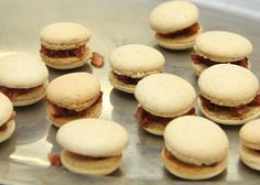 Savory Macarons with Chef Kathryn Gordon | The Institute of Culinary Education
