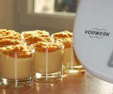 Recette Crème dessert au speculos par beasan - recette de la catégorie Desserts & Confiseries