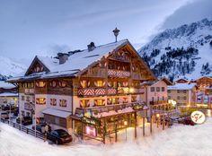 Schnee statt Strand: Die schönsten Winterhotels in den Bergen #refinery29  http://www.refinery29.de/2016/12/130756/die-schoensten-winterhotels#slide-4   Lürzer, Obertauern | ÖsterreichObertauern zählt zu den bekanntesten Wintersportorten in Österreich und liegt auf 1.750 Metern Höhe in den Radstädter Tauern. Hier findet sich das Familienunternehmen Lürzer, welches seit Jahren für Urlaub au...