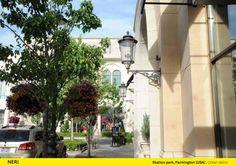 Farmington Uath, Station Park, Mall, Lamp, Design.  http://www.neri.biz/en/Company/News-and-events/Neri-and-USAs-malls #Light #Design #Urbanlight #Structure #Madeinitaly #Luce #Lighting #Ispiration #NeriSpa #Senigallia #Followus #Follower #USA #mall