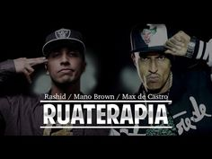 Rashid e Mano Brown - Ruaterapia