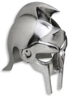 Spartacus 300 Helmet On | Había diferentes clases y categorías de gladiadores que se ...