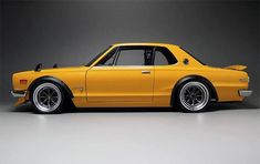 Clean and beautiful Nissan.