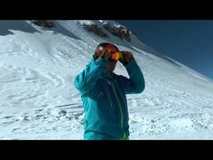 Snowboard Tip - Turning with the Knees