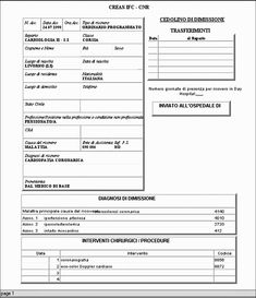 50 New Printable Fake Hospital Discharge Papers DOCUMENTS IDEAS from Hospital Discharge Papers Template , image source: servicerendered. New Hospital, Picture Sizes, Things To Think About, Sheet Music, Templates, Paper, Free, Dative Case