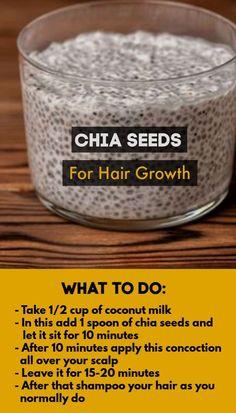 Castor Oil For Hair Growth, Hair Growth Tips, Natural Hair Growth, Hair Care Tips, Natural Hair Styles, Banana Hair Mask, Banana For Hair, Hair Regrowth, Hair Loss Treatment