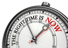 Right Time for Everything? Senior Services, Tax Day, Lean Six Sigma, Aging In Place, Clock Art, Pause, Right Time, Cool Lighting, How To Know