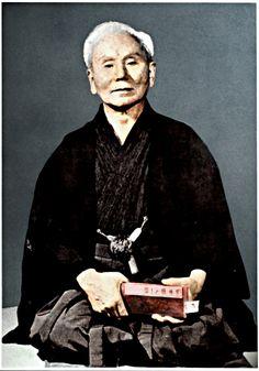 BUSHIDO - Karaté Club Cazères Gichin Funakoshi (船越 義珍 Funakoshi Gichin)…