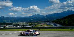 24 drivers - 24 questions: Lucas Auer | DTM.com | Die offizielle Webseite