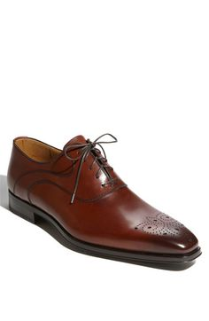 Cool Stuff We Like Here @ Cool Pile, The Home of Cool Men Styles=> http://coolpile.com/style-magazine/ ------- << Original Comment >> ------- Magnanni 'Santo' Oxford