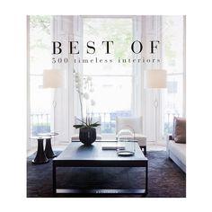 Best of 500 Timeless Interiors Beta-plus Publishing