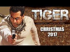 Salman-Katrina's #TigerZindaHai To Release On #Christmas 2017  Watch Video ☞