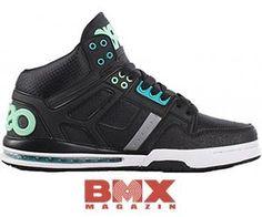 BMXMagazin are un stoc variat de shoes, bmx, longboard, street-wear, skate si accesorii - cu cele mai populare brand-uri in aria urbana precum: DC, Globe, Fallen, Osiris, Emerica, Etnies, We the People, Stereo Bikes, Zero, Blind, Almost si multe, multe altele.  La cumparaturile prin MyCashBack.ro castigati 4% cashback! www.mycashback.ro/magazin/870/bmxmagazin.