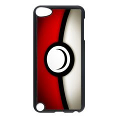 pokemon pokeball monster apple ipod 5 touch case cover, US $16.89