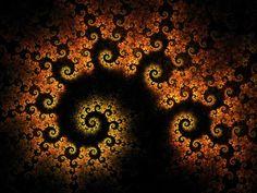 ALLPE Medio Ambiente Blog Medioambiente.org : Imágenes de fractales en 3D