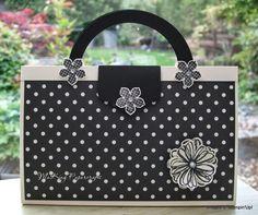 Handbag Gift Holder