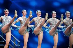 Saw the Rockette's Christmas Spectacular last year. I had a lot of fun, even if it was a little cheesy when the Rockettes weren't on. Tap Dance, Lets Dance, Pole Dance, Cabaret, Rockettes Christmas, Made In Dagenham, Dance Team Uniforms, Christmas Spectacular, Radio City Music Hall