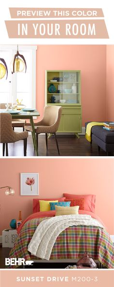 39 Best Orange Rooms Images In 2019 Colors Paint Colors
