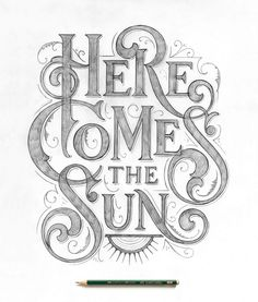 Image result for here comes the sun