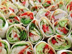 Kewrap bouquet – Ricette Vegan – Vegane – Cruelty Free