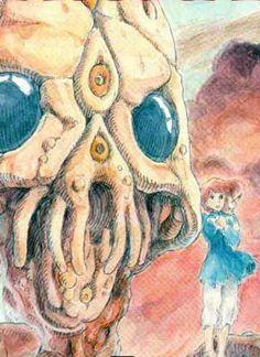 nausicaa manga | Bibliografia in edizione italiana