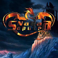 Dragon poster Naga Saputra