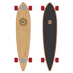 Longboard Quiksilver The Pin Line 42-inch