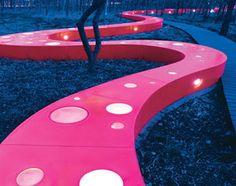 Qinhuangdao Red Ribbon Park