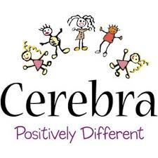 Cerebra - a charity that's helps children and families with neurological conditions, including sleep disturbances and behaviour. www.cerebra.org.uk