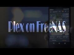 Part 2: Plex setup on FreeNAS. - YouTube