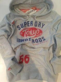 Superdry hoodie Girls