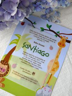 BB Shower - Invitaciones, recuerdos, decoración y más para Baby Showers en Costa Rica