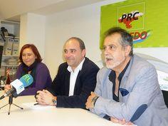 Los ediles regionalistas no aceptarán que concejales que votaron no al PGOU formen parte del Gobierno