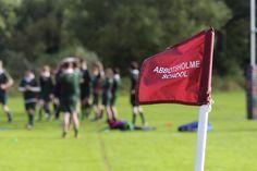 Abbotsholme Sports Flag