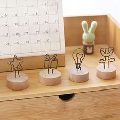 Buy Cute Essentials Wirework Memo Holder at YesStyle.com! Quality products at remarkable prices. FREE Worldwide Shipping available! Modern Shop, Beauty Packaging, Wire Work, Pet Accessories, Essentials, Place Card Holders, Cute, Stuff To Buy, Products