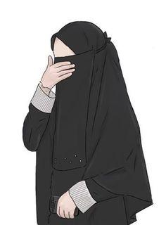 265 Best Muslimah Cadar Images On Pinterest In 2018