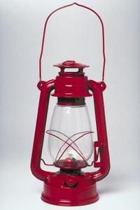 Turning an old lantern into a table lamp is a recycling project that can be as good for your decor as it is for the earth. Old lanterns burned oil to produce light, and many of the globes that . Old Lanterns, Antique Lanterns, Lanterns Decor, Coleman Lantern, Make A Lamp, Kerosene Lamp, Lantern Lamp, Vintage Lighting, Head Boards