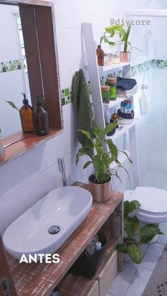 Tiny House, Sink, Bathtub, Woodworking, Inspiration, Ideas, Home Decor, Small Bathroom, Restroom Decoration