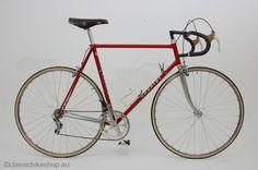 1983 Chesini Precision